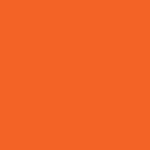 Zuecos Naranjas