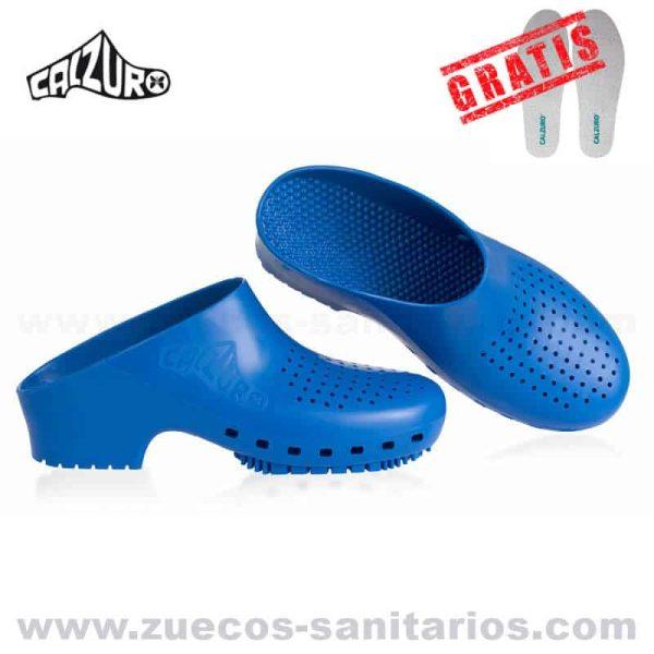 Calzuro Azules
