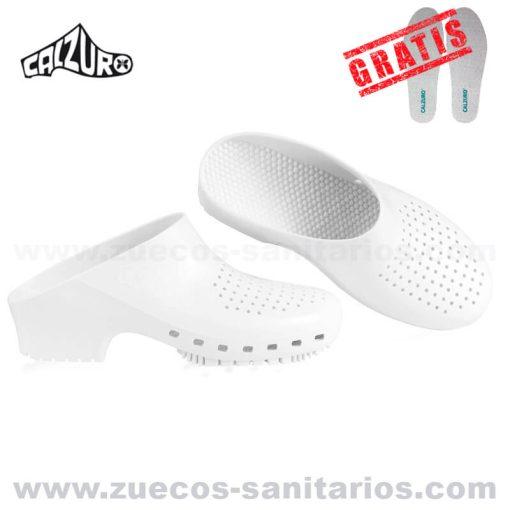 Calzuro Blancos